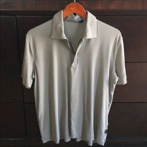 Men's Hugo Boss shirt, size Large